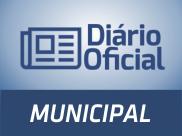 Diário Oficial do Município de Caetité
