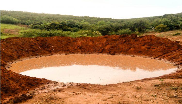 Projeto Brotando Água é esperança para agricultores