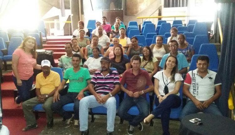 Difam realiza encontro com os agricultores familiares sobre o PNAE