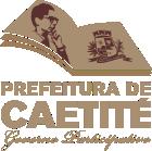 Prefeitura de Caetité - Governo Participativo