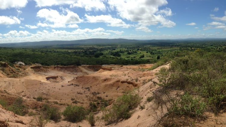 Secretaria de Meio Ambiente vai à comunidade de Boa Vista