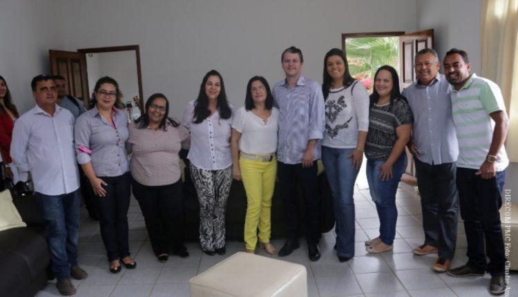 Prefeitura de Caetité reabre casa de acolhimento e apoio à gestante