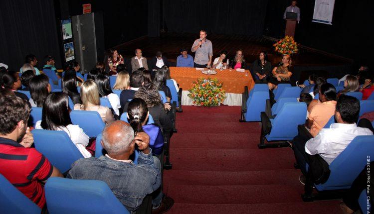 Caetité realizou 7ª Conferência de Assistência Social