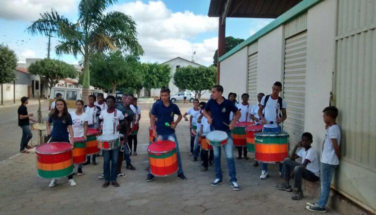 Programa Mais Educação é sucesso nos Colégios Zelinda & Nunila em Maniaçu