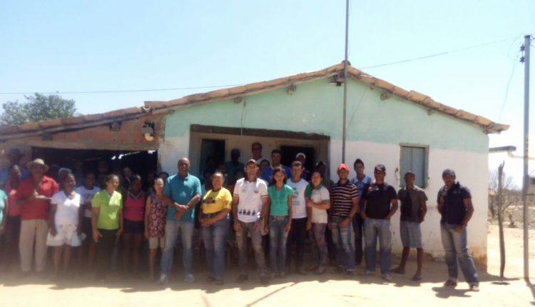 Comunidade de Lagoinha da Cobra é identificada como Quilombola