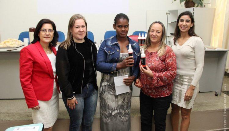 Prefeitura de Caetité realiza semana voltada às gestantes