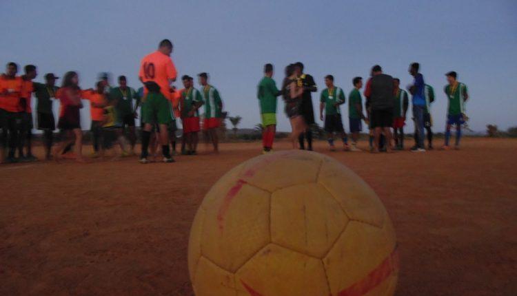 Comunidade de Boa Vista recebe primeiro zonal do Campeonato Regionalizado de Futebol de Várzea