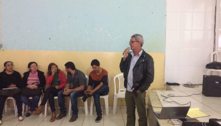 Colégios Zelinda & Nunila realizam abertura do Projeto Horta Escolar