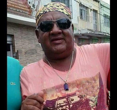 Nota de Pesar pelo falecimento do funcionário municipal Humberto Santana Silva