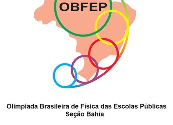 Aluno do Grupo Escolar Senador Ovídio Teixeira é premiado com medalha de prata na OBFEP