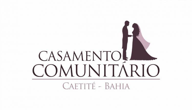 Inscrições abertas para o 4º Casamento Comunitário – Unindo Laços