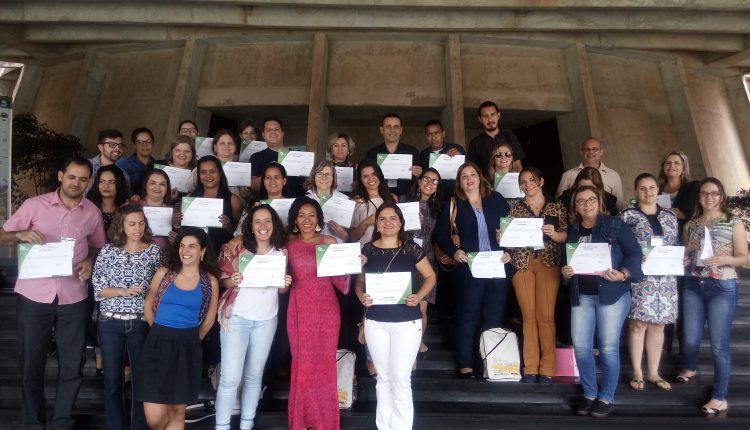 Gestor do Bolsa Família de Caetité participa de capacitação em Brasília
