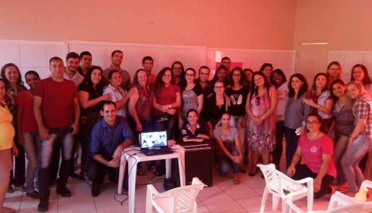 Prefeitura de Caetité realiza reunião com rede da assistência social do município