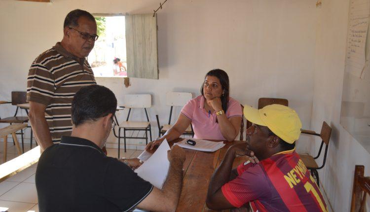 Secretaria de Cultura realiza Censo Cultural em Caetité