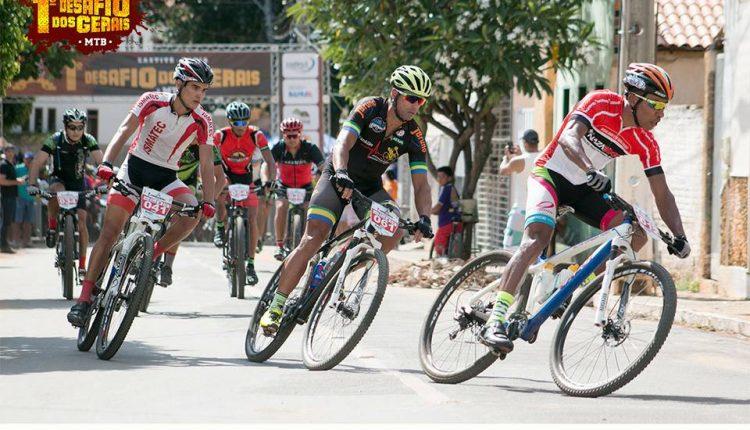 Sucesso de público e de competidores: 1º Desafio do Gerais foi realizado em Caetité