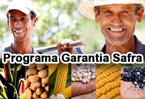 Prefeitura de Caetité dará início à entrega dos boletos do Garantia Safra