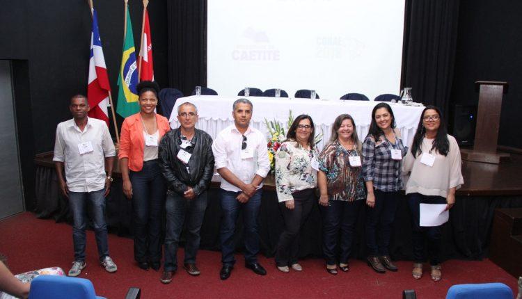 Prefeitura de Caetité realizou Conferência Municipal de Educação