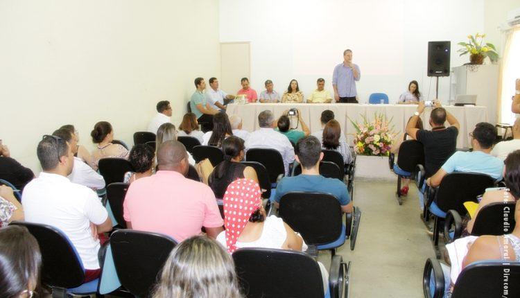 Prefeitura de Caetité realiza lançamento de 300 casas do programa Minha Casa Minha Vida