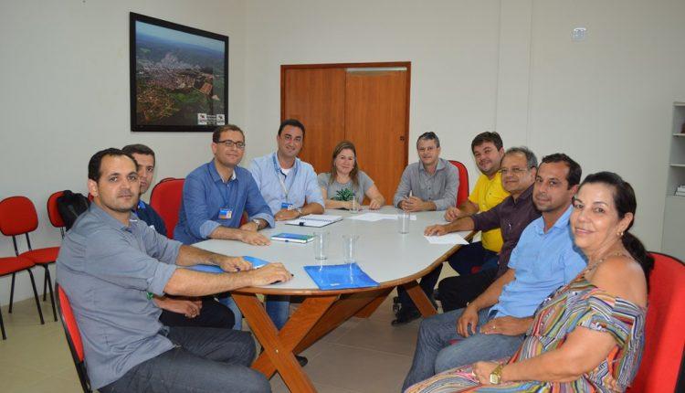 Governo Participativo realiza reunião de partida das obras das 300 casas do MCMV