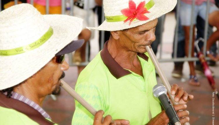 1º Encontro de Violeiros e 32º Encontro de Ternos de Reis mantém acesa a tradição cultural em Caetité