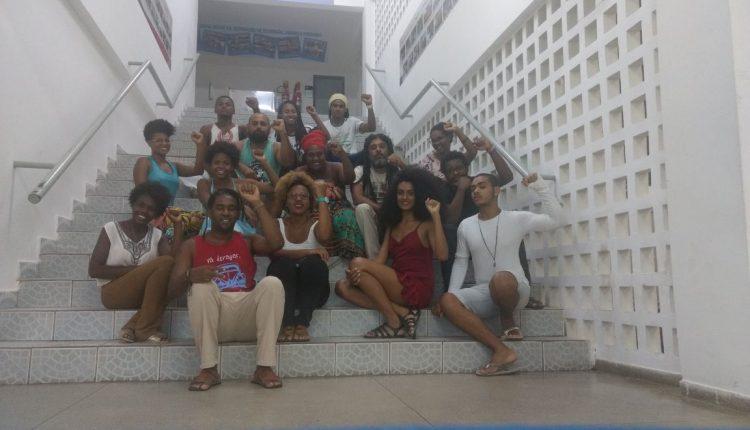 19 de Fevereiro de 2018: Dia da Fundação do Movimento Negro Caetité
