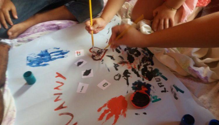 Programa Criança Feliz atende cerca de 150 crianças de Caetité