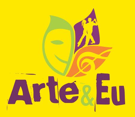 Inscreva-se para as aulas de dança do Projeto Arte e Eu!