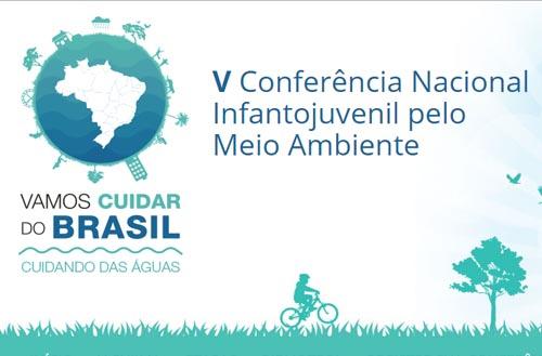 Escolas municipais Ovídio Teixeira e Zelinda e Nunila realizam V Conferência Infanto-juvenil pelo Meio Ambiente
