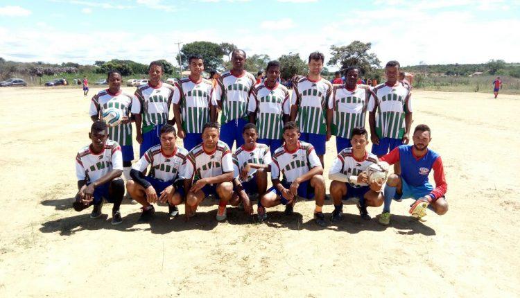 Tamboril é campeão do zonal de futebol realizado em Vargem do Anguá