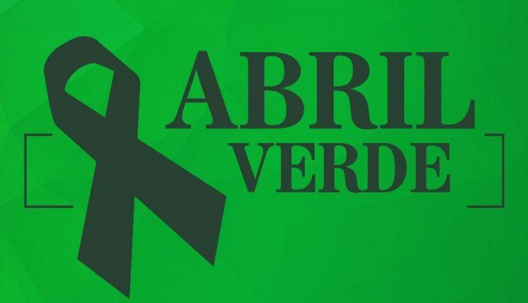 Prefeitura de Caetité realiza campanha do Abril Verde para segurança no trabalho