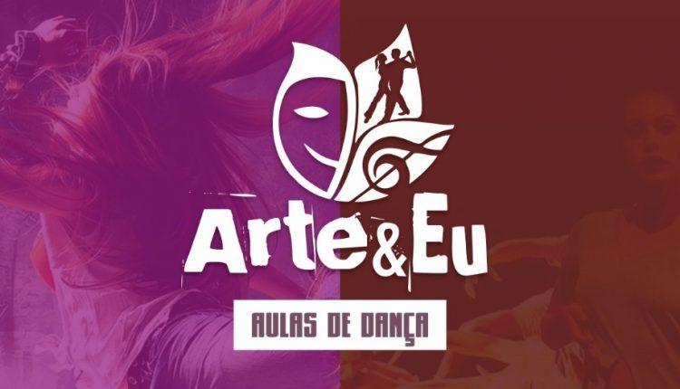 Projeto 'Arte e Eu' está com inscrições abertas para aulas de dança e teatro