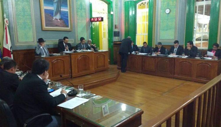 Aprovada lei do Executivo que cria programas bolsa atleta e de incentivo a cultura em Caetité