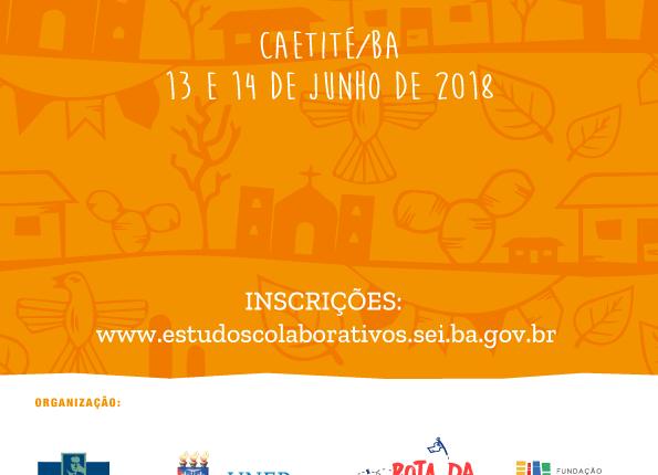Caetité sediará Seminário Desenvolvimento, Cultura e Identidades do Alto Sertão da Bahia