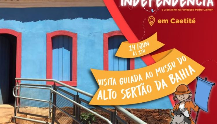 Caetité receberá Rota para celebrar a Independência da Bahia – 2 de Julho