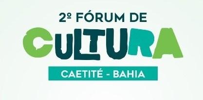 Confira a programação completa do 2º Fórum Municipal de Cultura que começa amanhã