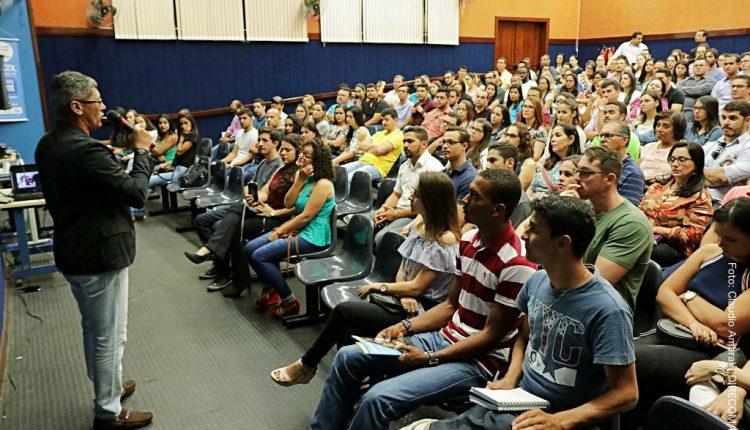 Sala do Empreendedor realizou seminário sobre o eSocial em Caetité