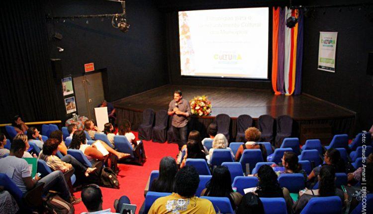 Prefeitura realizou o 2º Fórum da Cultura de Caetité