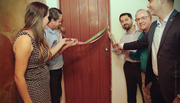 """Prefeitura de Caetité inaugura nova sede da Casa de Acolhimento """"Lar Nova Esperança"""" para crianças e adolescentes"""