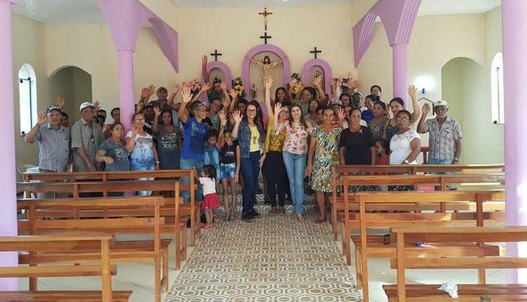 CRAS Rural visita mais de 10 comunidades durante a Campanha Setembro Amarelo