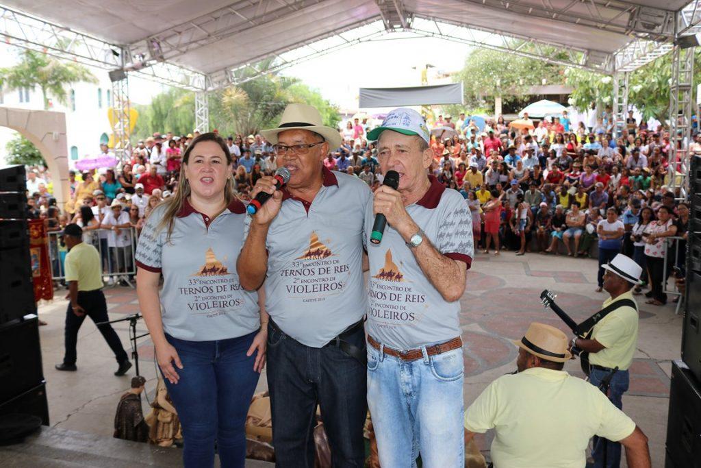 """651ea00225d Foi um sucesso e a Prefeitura Municipal e o povo de Caetité estão de  parabéns por esse êxito"""""""