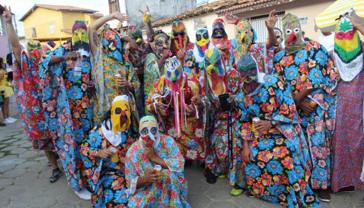 Carnaval da Diversidade e Lavagem da Esquina do Padre 2019 – a maior festa popular da região