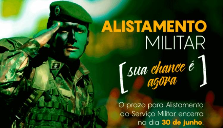 Prefeitura de Caetité informa Jovens sobre Alistamento Militar
