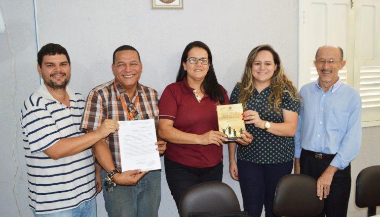 Publicado edital para eleição de novos membros do Conselho Tutelar de Caetité; inscrições até 20 de maio