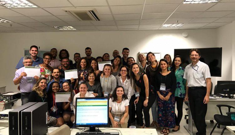 Gestor do Programa Bolsa Família de Caetité participa de Capacitação em Brasília
