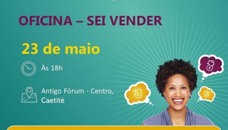 Vem aí a Semana do Microempreendedor Individual MEI em Caetité