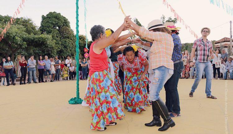 Prefeitura de Caetité realiza Arraiá Social para Crianças, Adolescentes e Idosos do SCFV