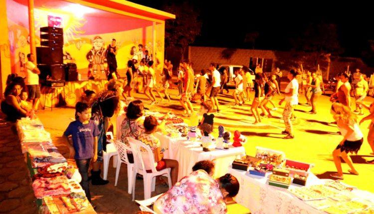 Prefeitura de Caetité realiza edição do Circuito Municipal de Cultura com oficinas e apresentações gratuitas