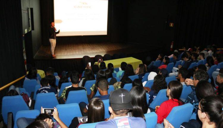 Caetité celebra o Dia Mundial do Meio Ambiente com seminário sobre Leis Ambientais e NR's