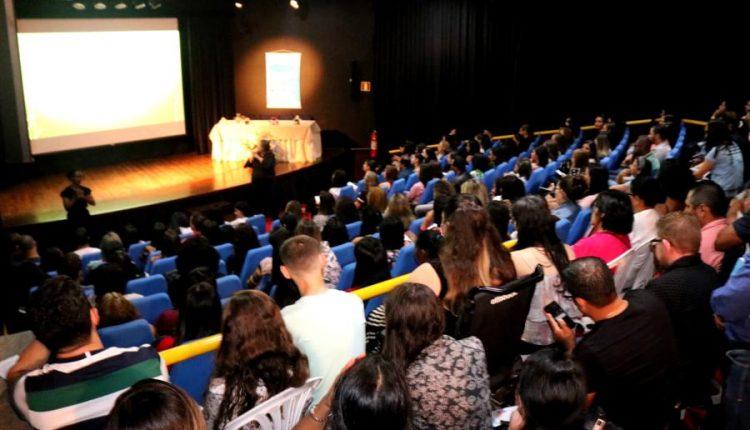 Aberto seminário que debate educação especial e inclusiva em Caetité