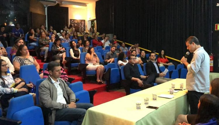 Prefeitura de Caetité promove a VIII Conferência Municipal de Assistência Social